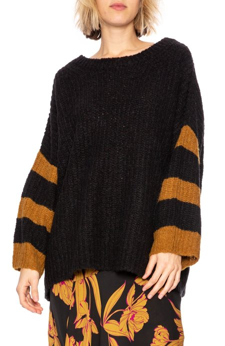 A.L.C. Lorenzo Sweater - Stripe