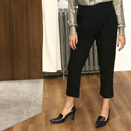 Eve Gravel Mirwood Pant