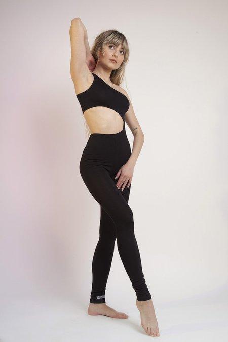 Fantabody Carolina Jumpsuit - Black