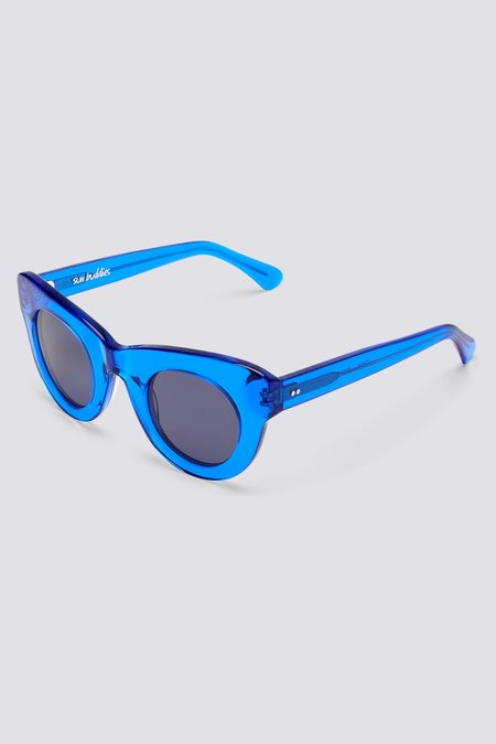 Sun Buddies Acetate Uma - Silicon Valley Blue