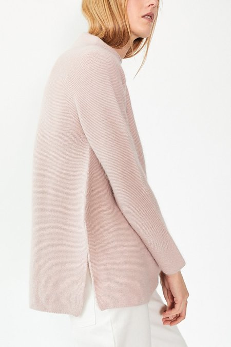 Mijeong Park Whole Garment Pull Over - Pink