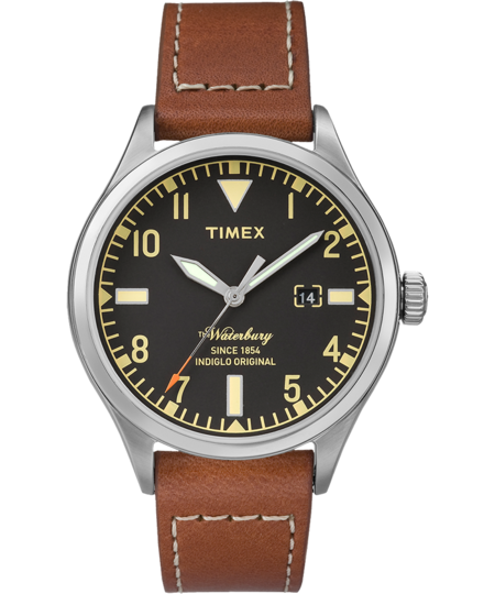 Timex Archive Waterbury Traditional 40mm Watch