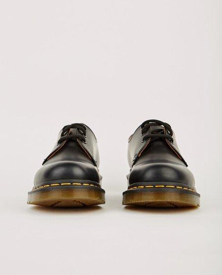 Dr. Martens 1461 W SMOOTH - BLACK