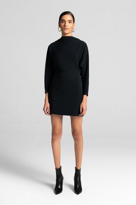 A.L.C. Marin Dress - Black