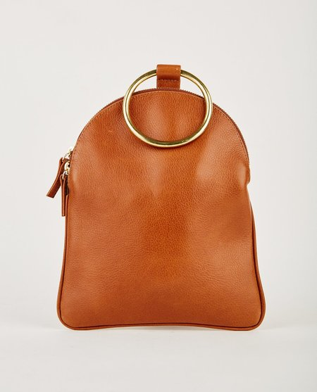 Otaat Myers Collective LARGE RING POUCH - RUSSET