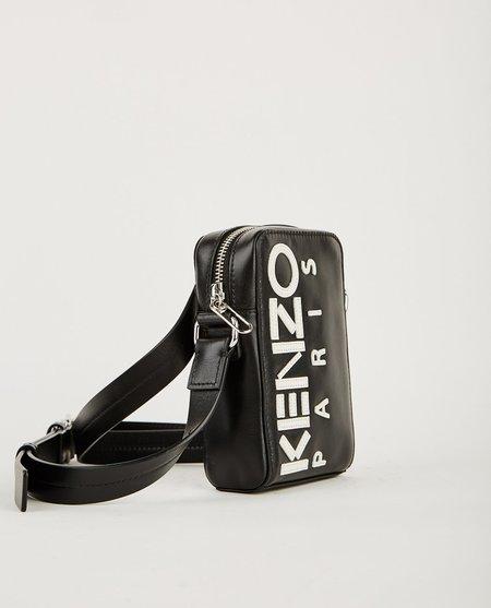 Kenzo SMALL CROSSBODY BAG - BLACK