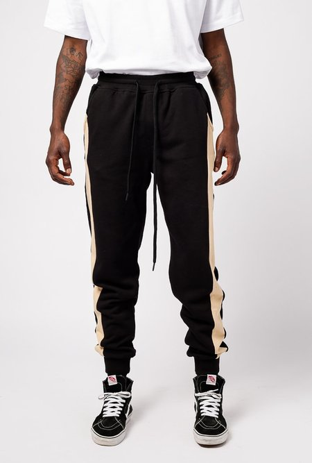 Fairplay Amos Pant - BLACK