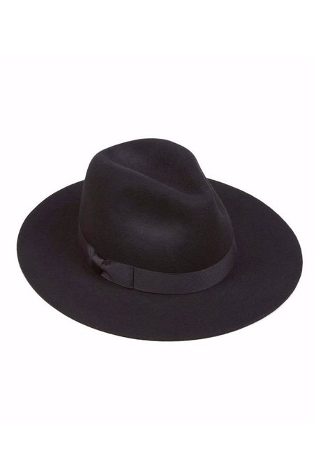 Lack of Color Midnight Muse Hat - Black