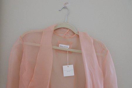 Still Here Indecent Robe 001 - Rose