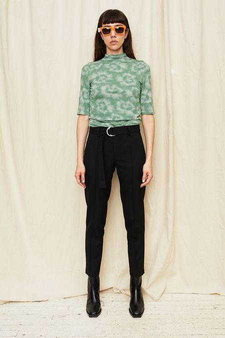 Assembly New York Pintuck Pant - Black