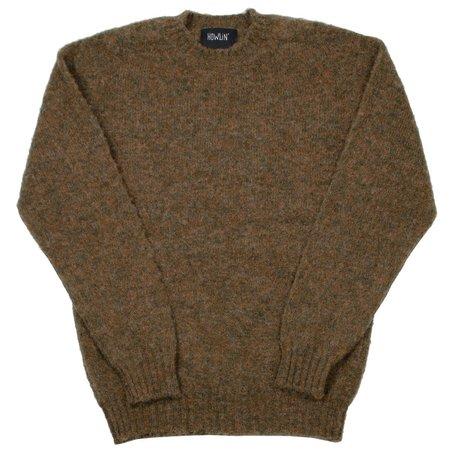 Howlin' Shaggy Bear Sweater - Transgarden