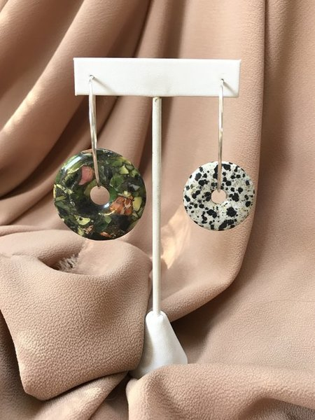 Paige Cheyne Cycle Earrings