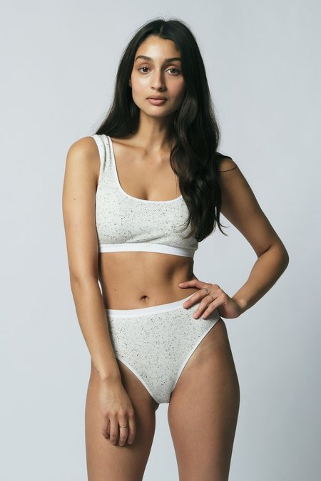 Mary Young Carter Bra