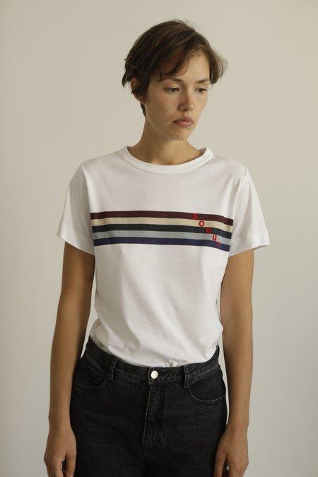 Soeur Cyril T-Shirt - Screen Printed