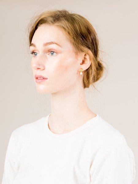 Uni Jewelry Loua Pearl Earring
