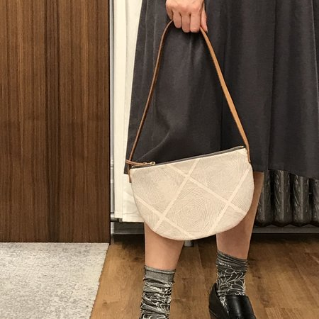 Suzanne Faris Shoulder Bag - Small
