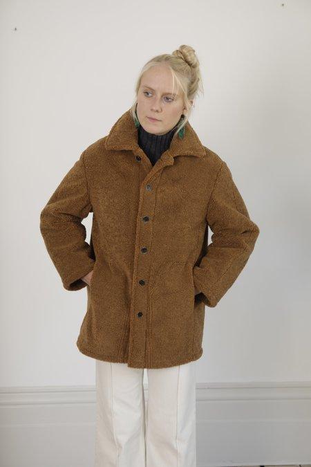 Caron Callahan Paddington Jacket - Caramel