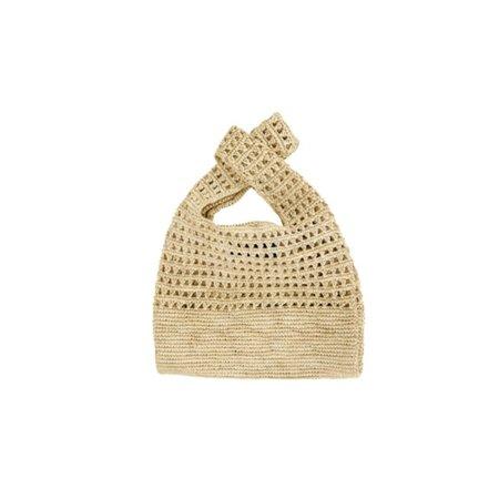 frankie. The Tokyo bag - NATURAL