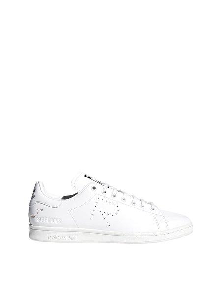 Raf Simons X Adidas Stan Smith - White