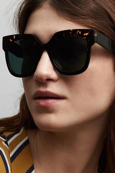 Zanzan Acetate Gilot Sunglasses
