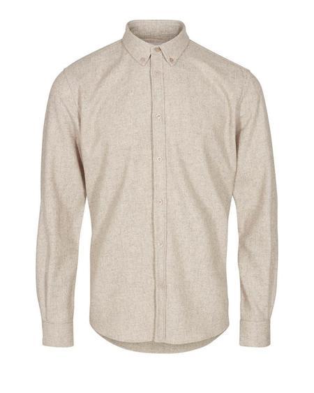 Minimum Walther 3205 Long Sleeve Shirt