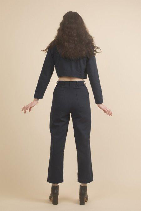 Samantha Pleet Chorus Jacket - Black