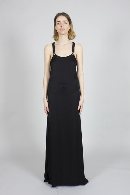 Damir Doma Dia Dress - Black