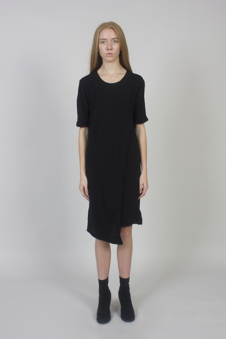Forme D'expression Double Front Jersey Dress