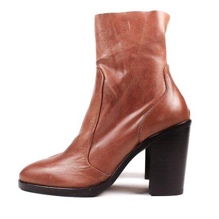 Crosswalk 3373 Boots - Bordeaux