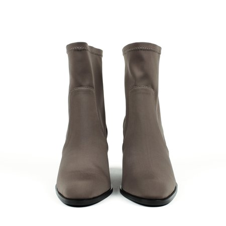 """""""Intentionally __________."""" Janet Boots"""