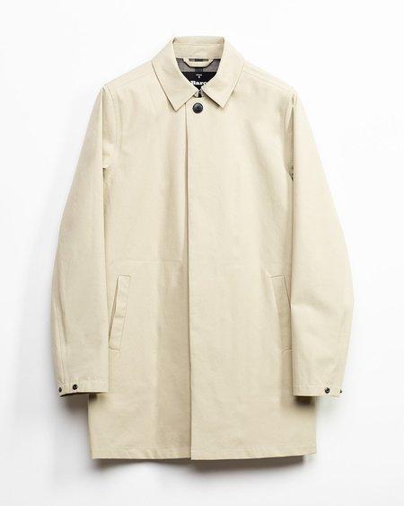 Baro The Demarco II coat - SAND