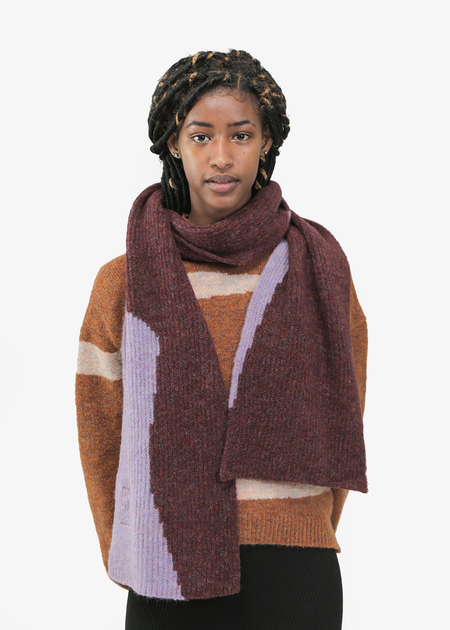 Paloma Wool Lua in Light Brown