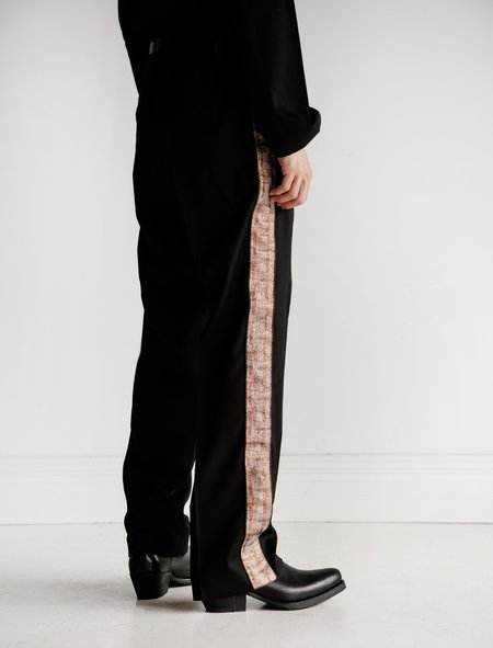 Our Legacy Accordion Tape Pleated Trouser