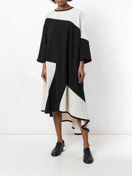 Henrik Vibskov Fab Dress - Black/White