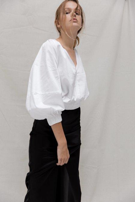 IDAE Chakra Shirt - White