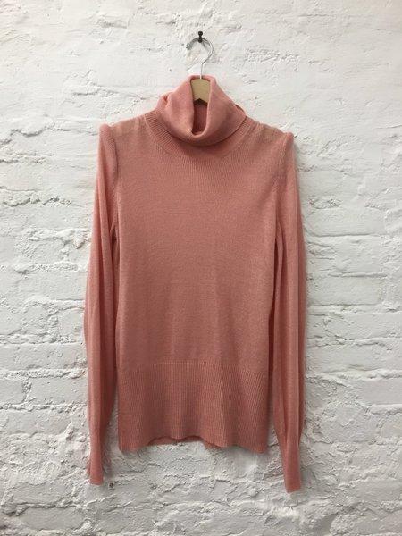 A Détacher Carly Turtleneck Sweater