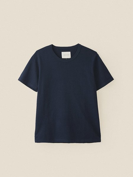 General Admission Heavyweight Tee - Navy