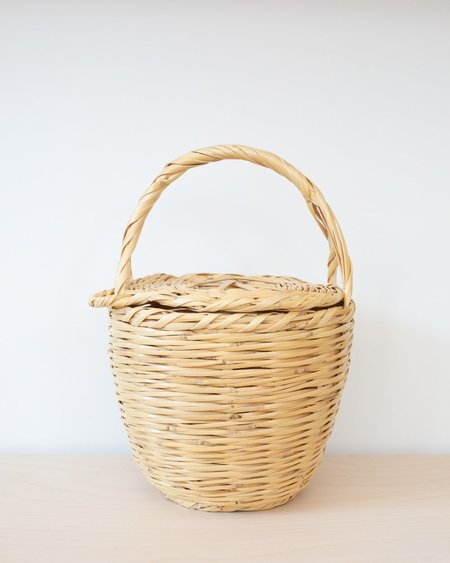 Spacerocket Medium Birkin Basket