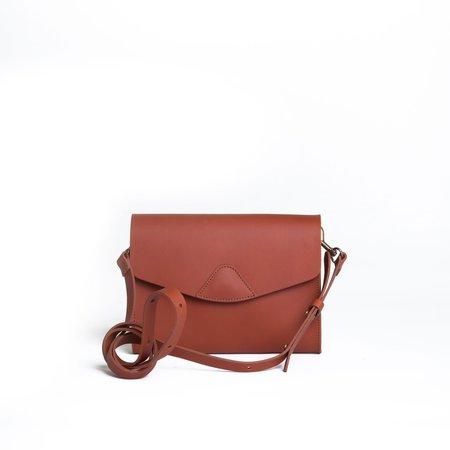 VereVerto Mini Mox Bag - Brown