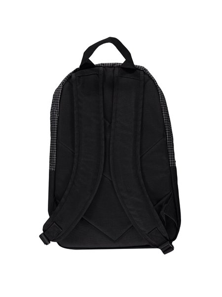 Stussy Ripstop Nylon Backpack - Black