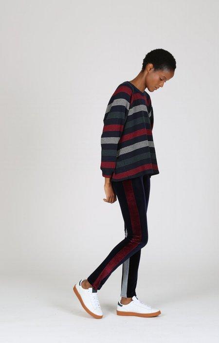 Liana The Salena Pant - Stripes