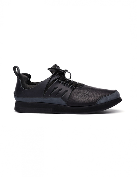 Hender Scheme Manual Industrial Products 12 Sneakers - Black