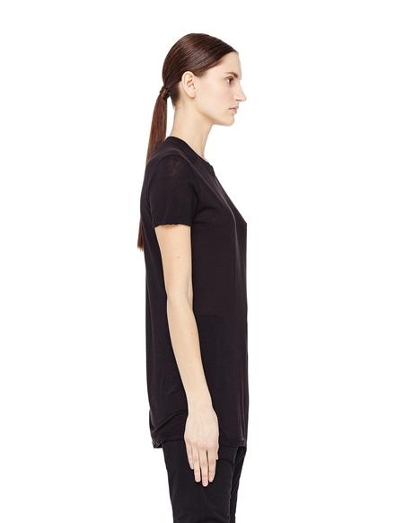 DRKSHDW by Rick Owens Lightweight Cotton T-shirt - black