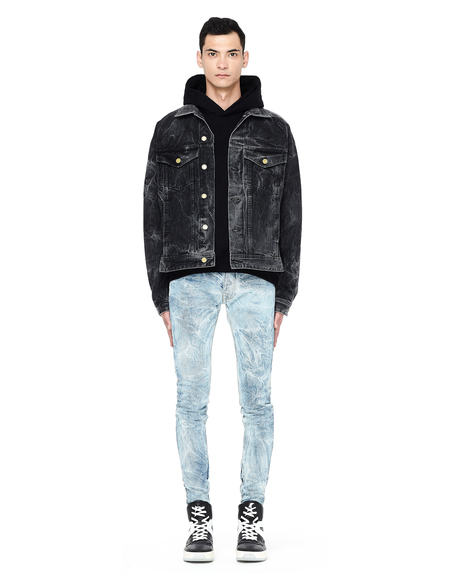 Fear of God Holy Water Selvedge Denim Jeans - Blue