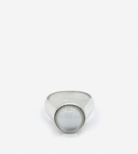 Luz Ortiz Cabochon Cocktail Ring