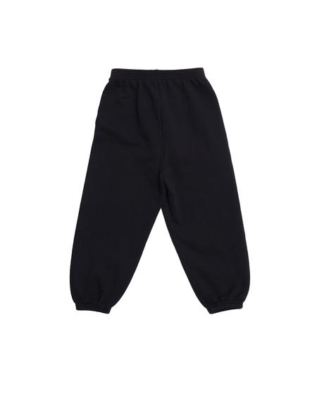 Kids Balenciaga Sweatpants - Black
