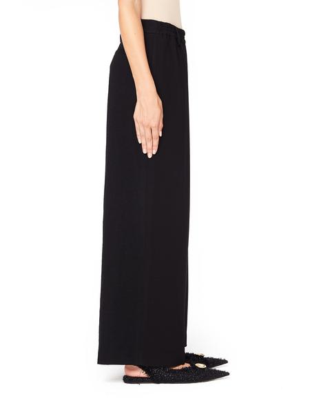 Sue Undercover Wide Leg Trousers - Black