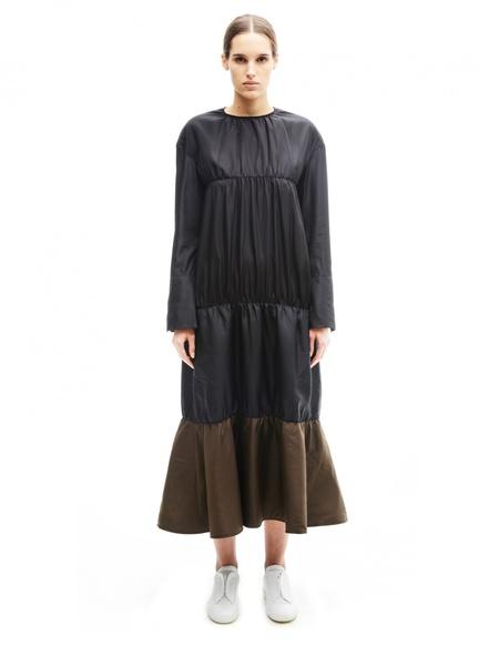 Marni Silk/Acetate Dress