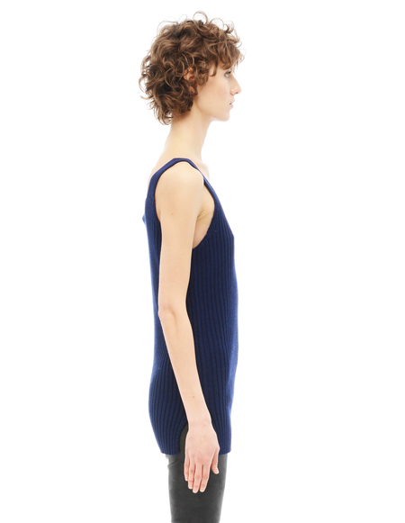 The Row Silk And Cashmere Top