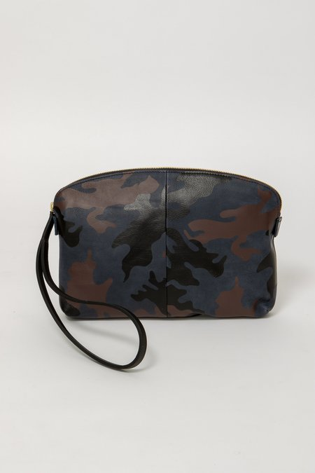 Linde Gallery Toiny Medium Clutch - Camouflage